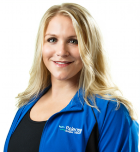 Cari Simon Physical Therapist Washington DC