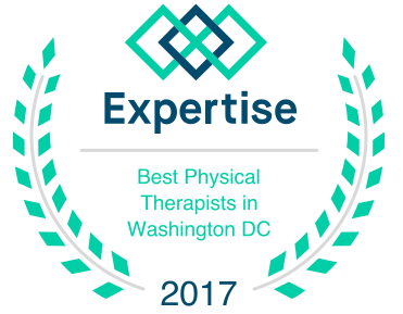 Best Physical Therapists in Washington DC 2017