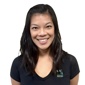 Stephanie Lam Physical Therapist Washington DC