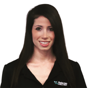 Danielle Clare Physical Therapist Washington DC