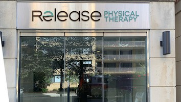 Release Physical Therapy Washington DC